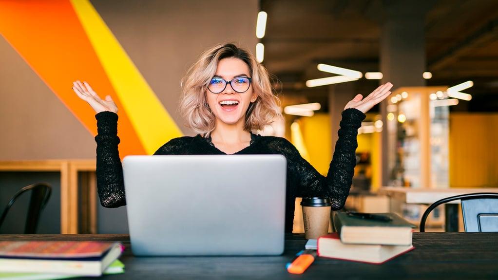 Cómo funciona el coworking para las grandes empresas