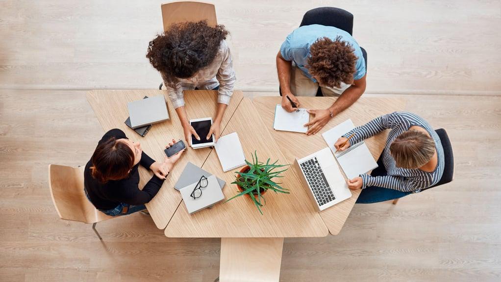 Cultura organizacional y coworking: cómo adaptarse a un nuevo espacio