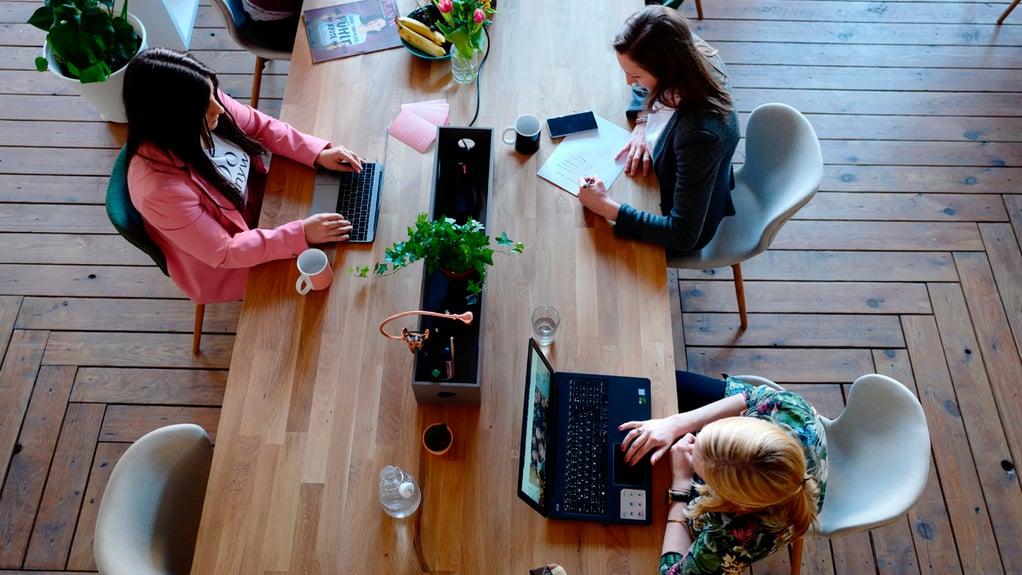 ¿Open space, oficina privada o escritorio dedicado?