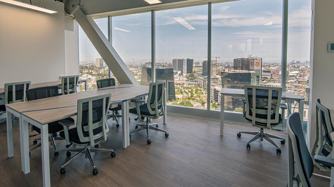 10 preguntas clave al momento de alquilar un coworking