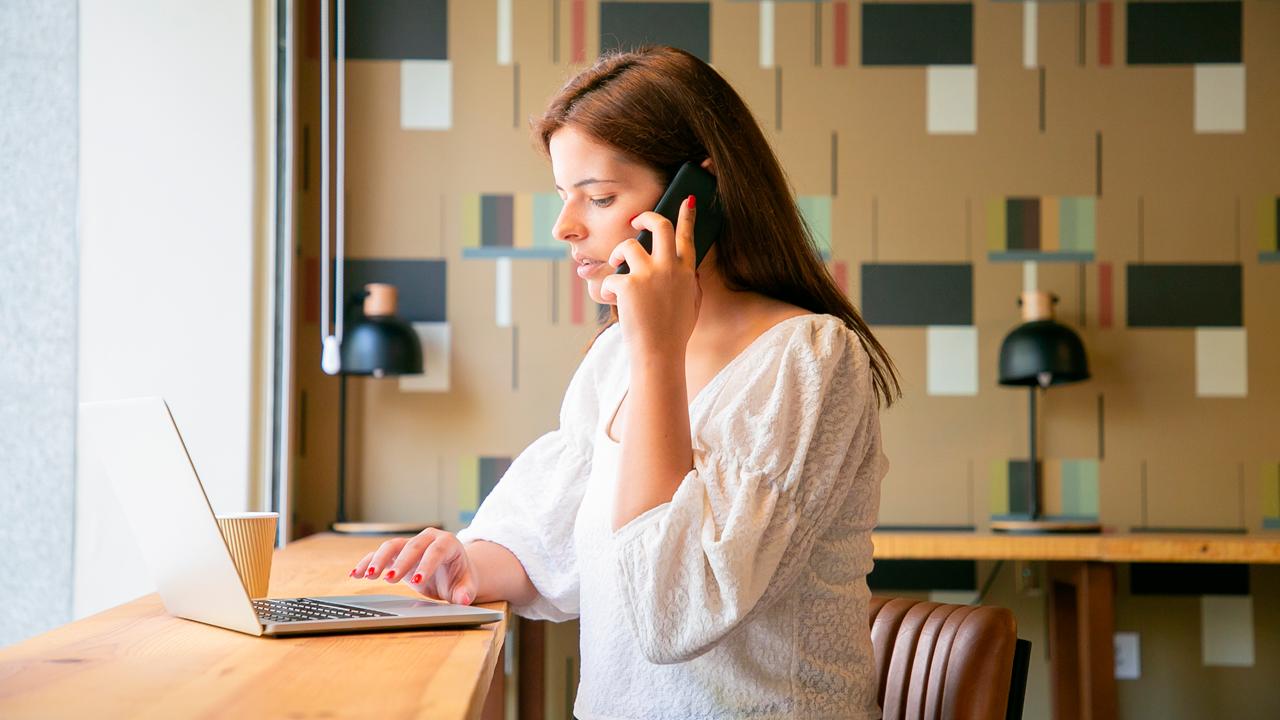 Conoce las 5 ventajas de privacidad que te aporta un coworking